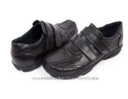Туфли школьные натур кожа ТМ Lapsi р. 31 по стельке 20, 5 см