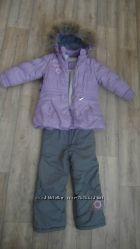 Продам зимний костюм Baby Line в отличном состоянии