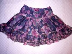 Брендовые платья юбки на 1- 5 лет