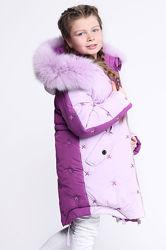 Детские куртки, парки, пальто, жилетки СП ГрандТренд