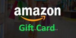 Подарочные карты amazon bestbuy. com nike. com