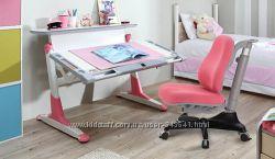 Комплект парта Comf-pro TH-333 Coho и кресло KY-518, расцветки разные.