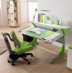 Комплект парта COMF-PRO KD-333 Harvard и кресло KY-518, расцветки разные