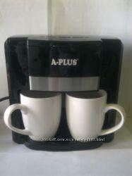 Капельный кофейный аппарат новый