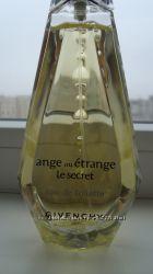 Givenchy Ange ou Demon Le Secret Eau de Toilette, оригинал, остаток