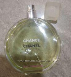 распив Chanel 19 Poudre, Coco Noir, 5 L Eau, Chanel Chance Eau Vive