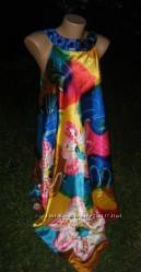 новое летнее платье , сарафан, туника