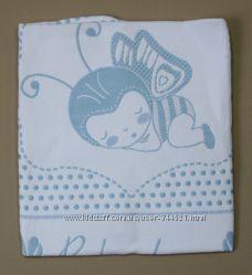 Плед для новорожденных. Разные цвета