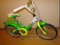 Детский велосипед Comanche Sheriff 16