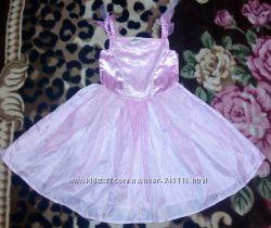 Красивое платье принцессы, оригинал от ELC