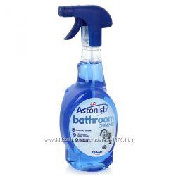 Средство Astonish для очистки ванной комнаты 750мл Англия