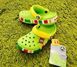 Кроксы Crocs Lego