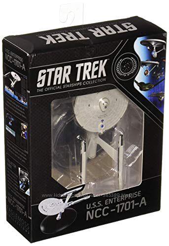 Космічний корабель Star Trek, оригінал
