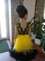 Шикарное платье для праздника