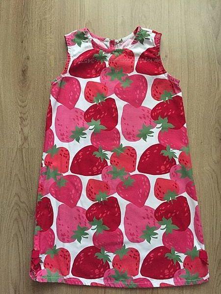 Платье для девочки 7-9лет