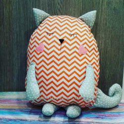 Подушка-игрушка декор для детской