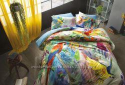 Красивое постельное белье Tac Bamboo Digital