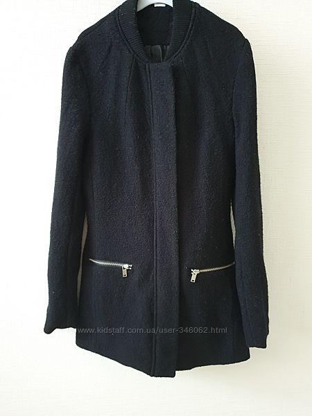 Деми пальто H&M размер на рост 158-160см
