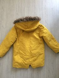 Продам куртку Next 116 см