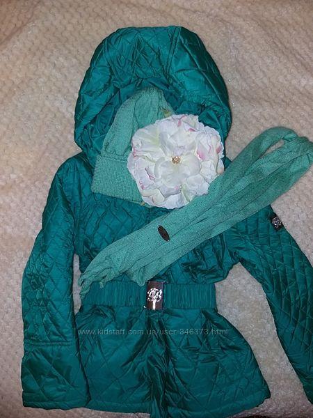 Куртка Borelli и комплект Mokosh в состоянии новых