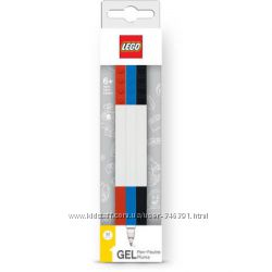 Lego Набор гелевых ручек из 3-х штук 5005109