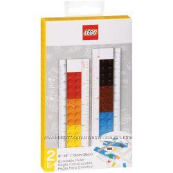 Lego Конструируемая линейка 15-30 см 51498