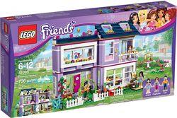 Lego Friends Дом Эммы 41095