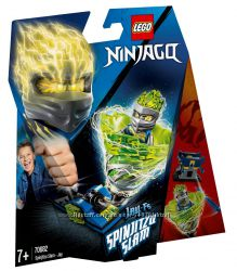 Lego Ninjago Бой мастеров кружитцу - Джей 70682