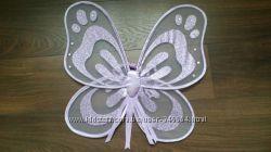 Крила для феї або метелика