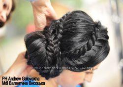 Органические бальзамы-кондиционеры для волос