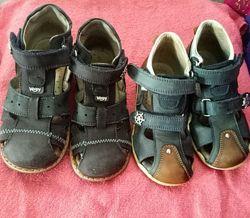 Босоножки сандалики Woopy 27 размер