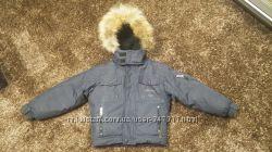 Зимняя куртка Skorpian