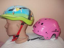 Защитные шлемы для любителей активного отдыха