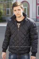 Мужская демисезонная курточка
