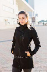 Женская куртка  Windstopper