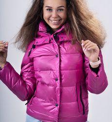 Зимняя женская куртка Freever