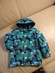 Куртка Lenne зима р-р 116