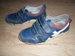 Кроссовки для мальчика ТМ Лапси, бу
