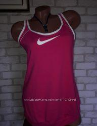 Nike Dri-fit Оригинальная майка р М