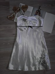 Secret Possessions Сатиновая ночная рубашечка р 810 сток
