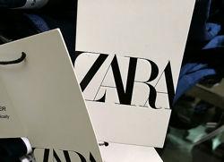 ZARA Заказы из Европы и США