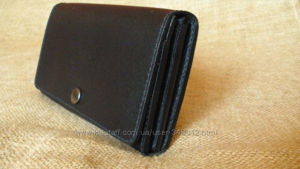 Женский кошелек, портмоне. Ручная работа.
