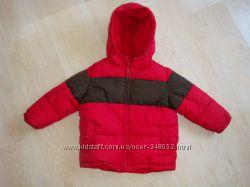 Теплая куртка CRAZY8, 2-3 года