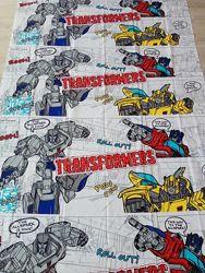 Постельное Трансформеры