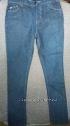 Новые джинсы Некст NEXT Skinny парню на 14 лет 164см