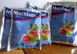 моспилан, инсектицид для сада и огорода