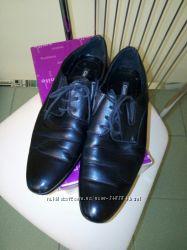 Туфли, летние туфли мужские Centro в родной коробке