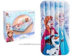 Матрас Intex 48776 Холодное сердце Intex надувной