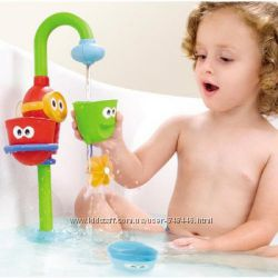 Водопад волшебный кран , водопад D 40116 игрушка для ванной