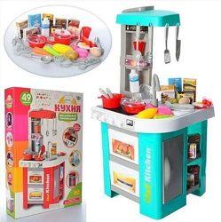 Кухня 922-48-49 льется вода, 72 см высота, 3 цвета